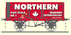 Northern Fine Scale Home Page